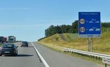 0007MY4M24EN3JEE-C307 Szybciej po autostradach - Polska stawiana za wzór