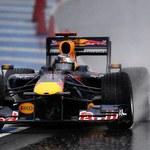 Szybcy Vettel i Hamilton