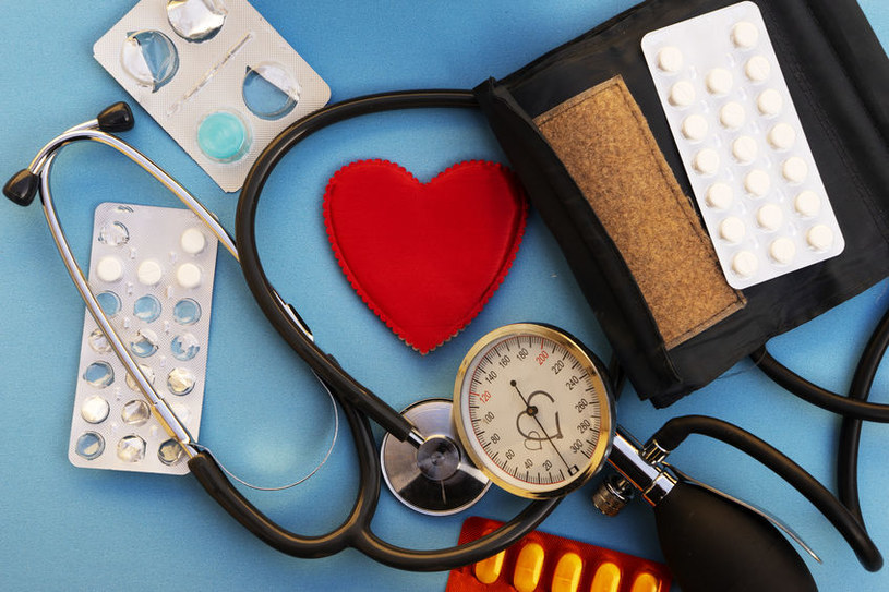 Szybka diagnostyka i leczenie mogą uratować ci życie /123RF/PICSEL