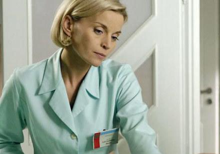 Szybka interwencja doktor Burskiej zapobiegnie tragedii /AKPA