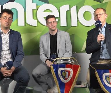 Szybka kontra. Interia komentuje zakończenie sezonu Lotto Ekstraklasy. Wideo