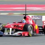 Szybki Felipe Massa, wolny Michael Schumacher