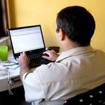 Szybki internet w połowie domów