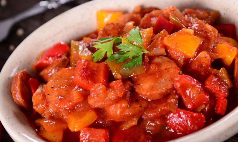 Szybki, tani i smaczny pomysł na obiad /123RF/PICSEL