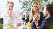 Szybki trening w przerwie obiadowej