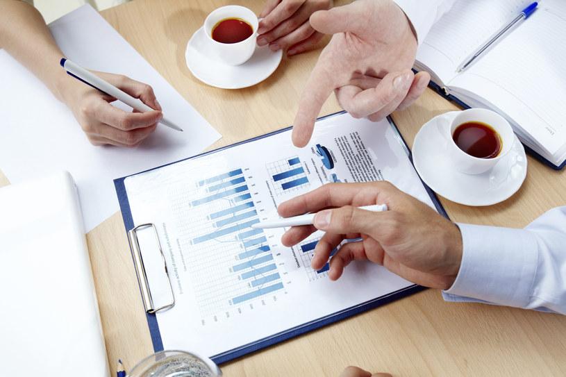 Szybki wzrost płac problemem dla gospodarki? /123RF/PICSEL