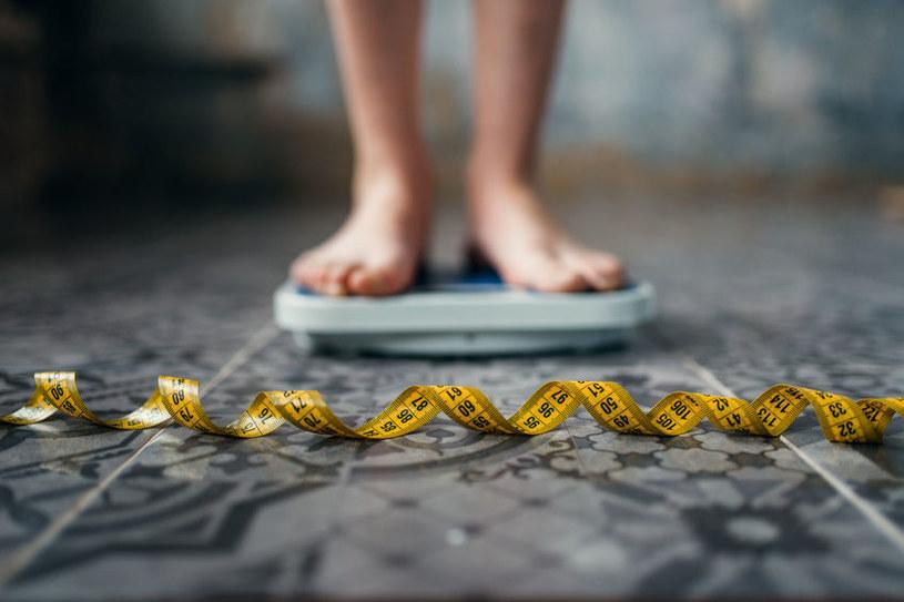 Szybkie efekty diety /©123RF/PICSEL
