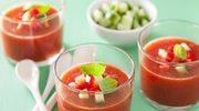 Szybkie gazpacho