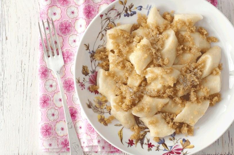 """Szybkie i smaczne danie, fot. © """"Gotuj z rodzinką.pl"""" wydawnictwo Dream Books /Styl.pl/materiały prasowe"""
