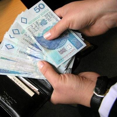 Szybkie pożyczki znów podrożały /INTERIA.PL