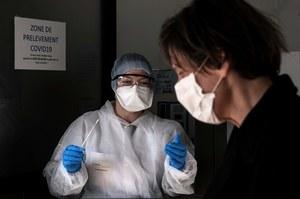 Szybkie testy na koronawirusa dostępne w Polsce. Czy MZ skorzysta z oferty?