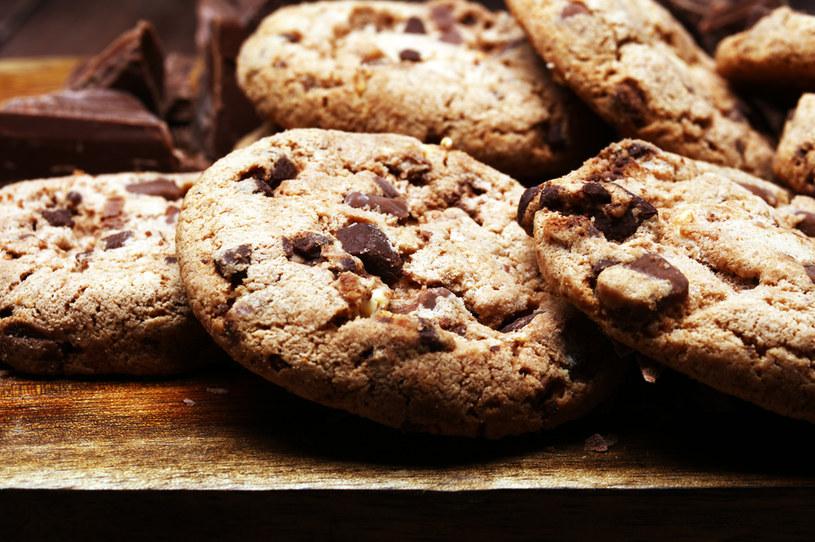 Szybkie w przygotowaniu i co najważniejsze- domowe i pyszne ciasteczka pieguski /123RF/PICSEL