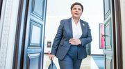 Szydło gotowa kandydować do Parlamentu Europejskiego