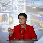 Szydło: Nowoczesne górnictwo to przyszłość polskiej gospodarki