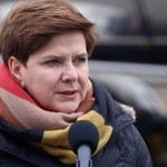 Szydło o decyzji Rady Europy: Cieszę się, że udało mi się przekonać, że Polska nie jest problemem