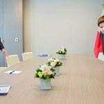Szydło spotkała się z Tuskiem. PAP: Nie było mowy o TK ani o opinii Komisji Weneckiej