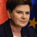 """Szydło: """"W Brukseli jest próba dostrzegania, że Polska jest ważnym graczem w Unii"""""""
