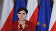 Szydło: Waszczykowski to silny filar polskiej polityki