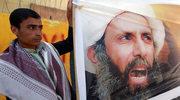 Szyici oburzeni na Arabię Saudyjską za egzekucję szejka al-Nimra