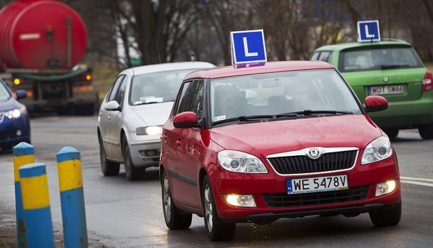 Szykują się duże zmiany w prawach jazdy / Fot: Andrzej Stawiński /Reporter