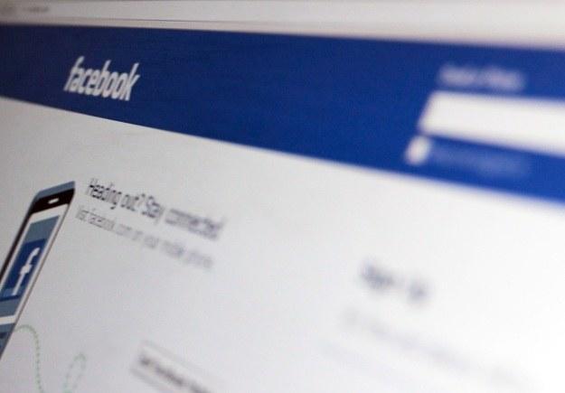Szykują się kolejne zmiany na Facebooku /123RF/PICSEL