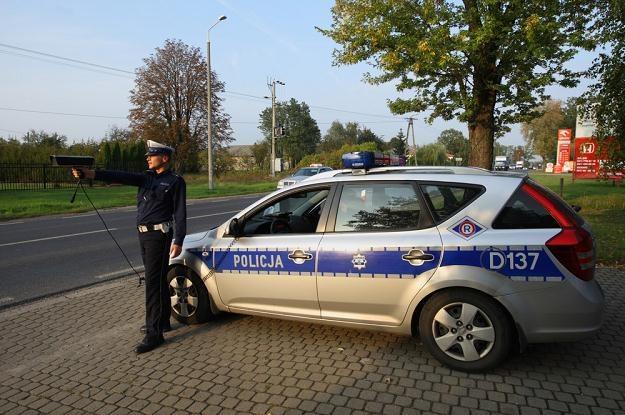Szykują się w zmiany w sposobie karania kierowców / Fot: Stanisław Kowalczuk /East News