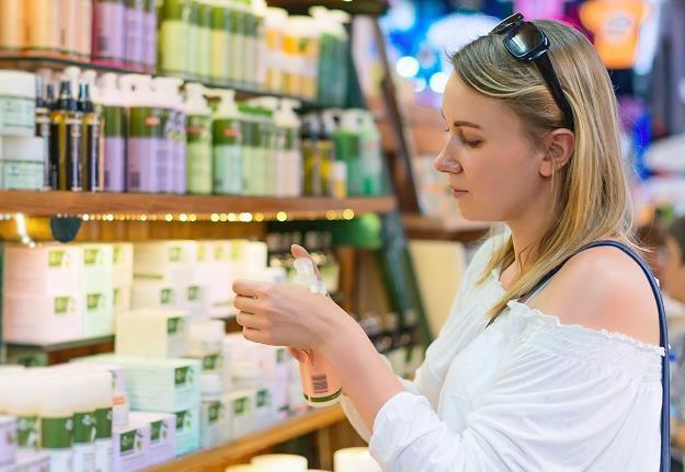Szykują się zmiany w prawie dot. rynku kosmetyków /©123RF/PICSEL