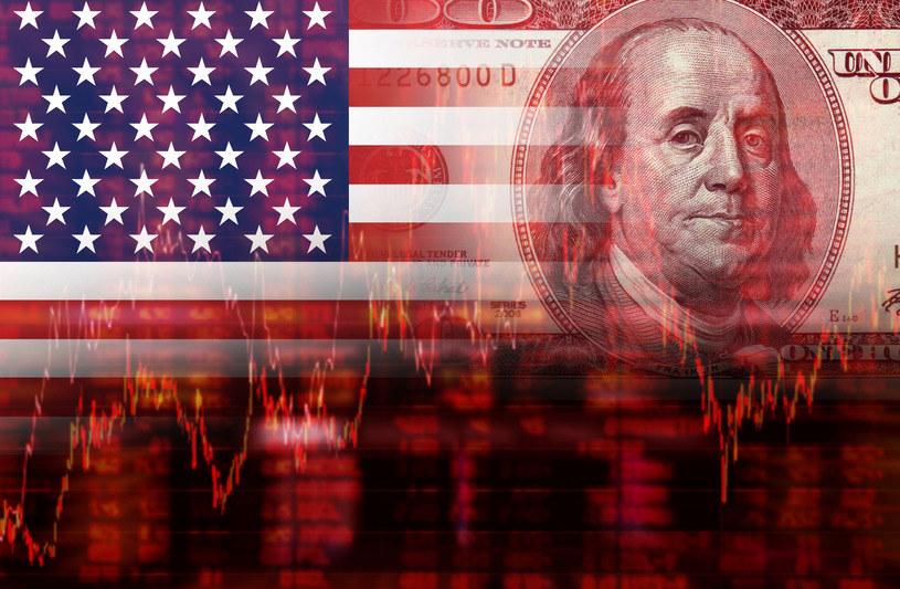 Szykuje się największy od lat wzrost gospodarczy /123RF/PICSEL