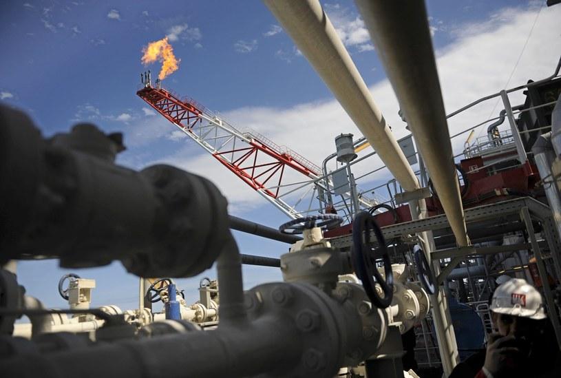 Szykuje się polsko-rosyjski spór o ropę /AFP