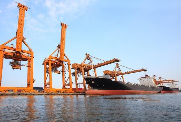 Szykuje się rekord polskich portów /©123RF/PICSEL