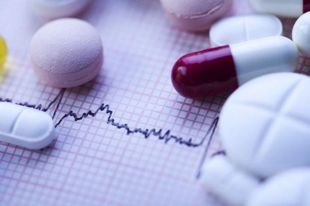 Szykuje się rewolucja w procesie produkcji leków /123RF/PICSEL