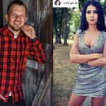 """Szykuje się ślub w """"Rolnik szuka żony""""?! Agata Rusak skojarzyła Dawida i Dianę"""