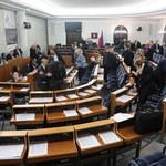 Szykuje się spór o obsadę prezydium Senatu?