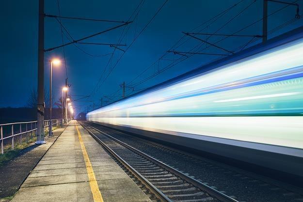 Szykuje się wiele nowości na kolejowych trasach do Czech, Austrii czy na Słowację /©123RF/PICSEL
