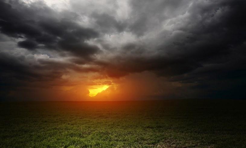 Szykuje się zmiana pogody /123RF/PICSEL