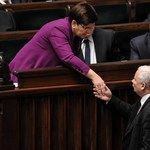 Szykuje się zmiana premiera? Bochenek: Mogę podejść do tego z uśmiechem