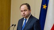 Szymański: Konieczna skoordynowana akcja UE wobec Rosji