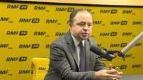 Szymański: Nie będziemy się bezwarunkowo godzili na biurokratyczne plany