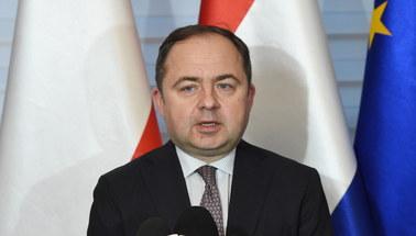 Szymański: Niewykluczone, że Polska będzie bronić się przed Trybunałem Sprawiedliwości