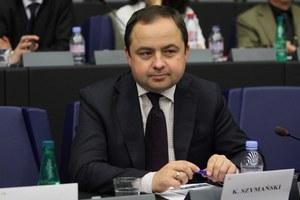 Szymański: Polityka klimatyczna to dla Polski sprawa strategiczna