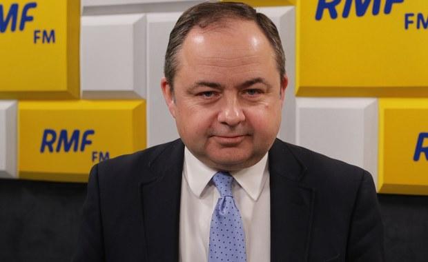 Szymański: Polski rząd jednym z najlepiej przygotowanych na wypadek upadku umowy ws. brexitu