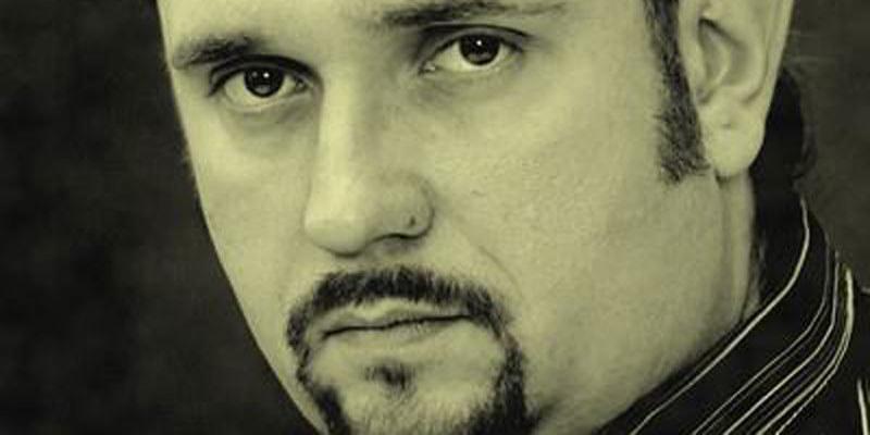 Szymon Bielski vel Marcin Torbiel /materiały prasowe