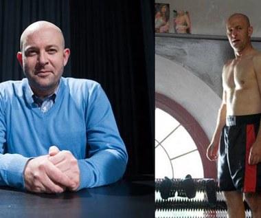 Szymon Bobrowski: Sceny erotyczne na wciągniętym brzuchu