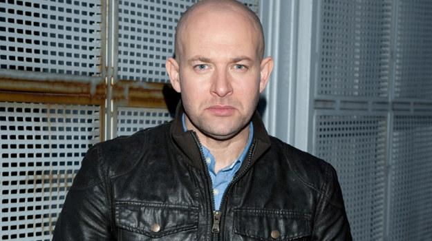 Szymon Bobrowski został wybrany m.in. ze względu na podobieństwo do Salety / fot. Jarosław Antoniak /MWMedia