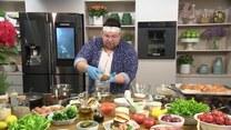 Szymon Czerwiński i jego perfekcyjne burgery