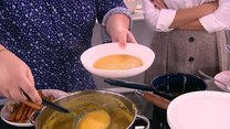Szymon Czerwiński i zmiana smaków po świętach