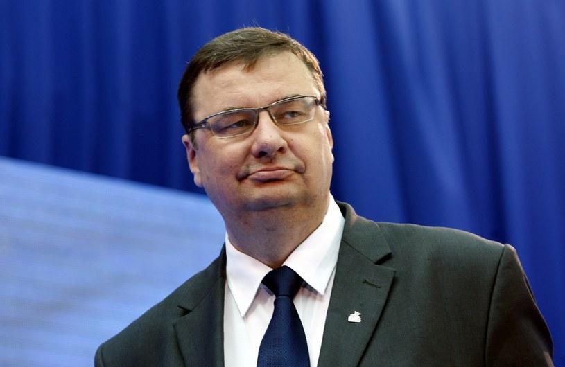 Szymon Giżyński /Paweł Kozioł /Reporter