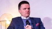 Szymon Hołownia: Jeszcze nie wygrał wyborów prezydenckich, a tu takie wieści