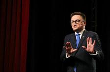 Szymon Hołownia: Nie planujemy koalicji przedwyborczej z nikim