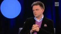 Szymon Hołownia: Nienawidzę pieniędzy